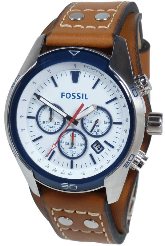 fossil uhr chronograph bedeutung